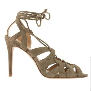 Banana Republic Julie Sandals